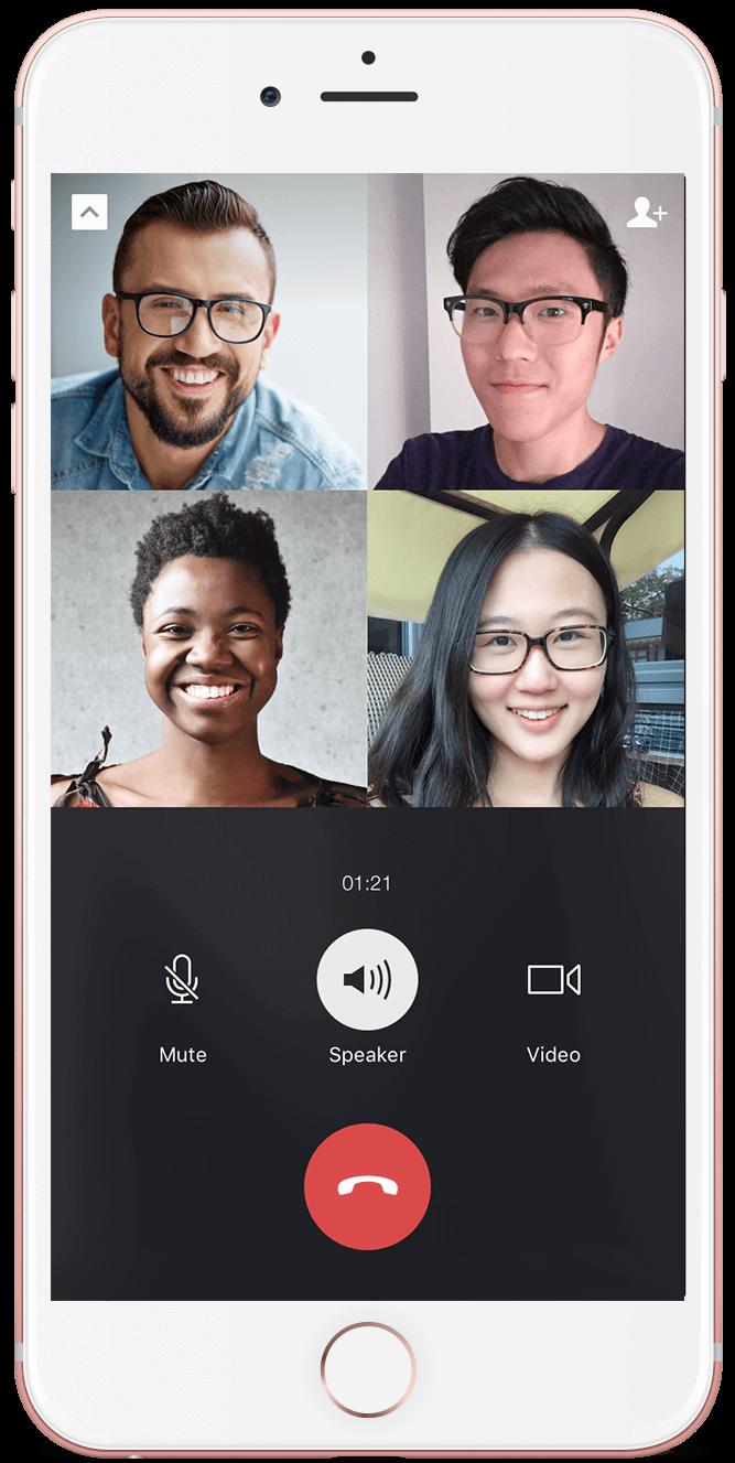 تحميل برنامج وتطبيق ويشات WeChat